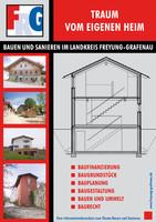Bauen und Sanieren im Landkreis Freyung-Grafenau