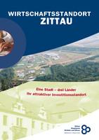 Wirtschaftsstandort Zittau - Ihr attraktiver Investitionsstandort