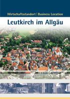 Wirtschaftsstandort Leutkirch im Allgäu