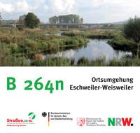 B 264n - Ortsumgehung Eschweiler-Weisweiler