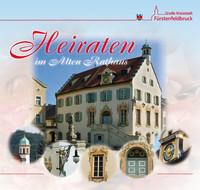 Heiraten im Alten Rathaus Fürstenfeldbruck