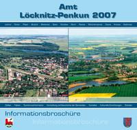 Die Bürgerbroschüre des Amtes Löcknitz-Penkun