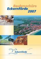 Baubroschüre 2007 der Stadt Eckernförde