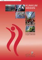 Klinikmagazin des Klinikum Weiden