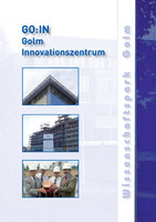 GO:IN Innovationszentrum Potsdam-Golm