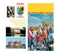 Zu Freunden reisen - Der Partnerlandkreis Riesa-Großenhain stellt sich vor