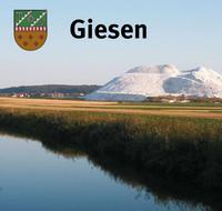 Bürger-Informationsbroschüre der Gemeinde Giesen