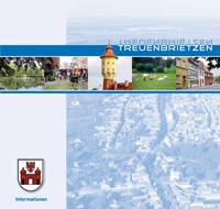 Bürger-Informationsbroschüre der Stadt Treuenbrietzen