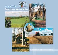 Kreisinformationsbroschüre des Landkreises Sömmerda