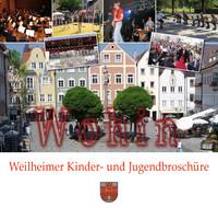 Wohin - Weilheimer Kinder- und Jugendbroschüre