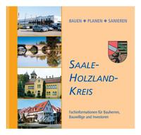 Bauen - Planen - Sanieren im Saale-Holzland-Kreis