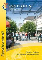 Stadtportrait Saarlouis - Zahlen, Fakten ... und weitere Informationen