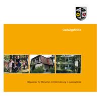 Wegweiser für Menschen mit Behinderung in Ludwigsfelde
