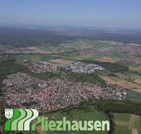 Bürger-Informationsbroschüre der Gemeinde Pliezhausen