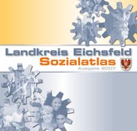 Sozialatlas 2007 des Landkreises Eichsfeld