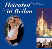 Heiraten in Brilon