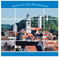 Rund um das Standesamt Ravensburg