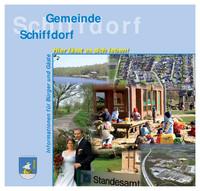 Informationen für Bürger und Gäste der Gemeinde Schiffdorf