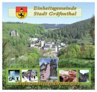 Bürger-Informationsbroschüre der Einheitsgemeinde Stadt Gräfenthal