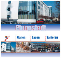 Planen - Bauen - Sanieren in Pfungstadt