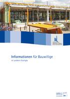 Informationen für Bauwillige im Landkreis Ostallgäu