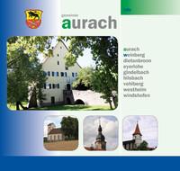 Bürger-Informationsbroschüre der Gemeinde Aurach