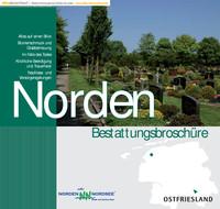Ratgeber für den Trauerfall der Stadt Norden