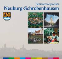 Seniorenwegweiser für den Landkreis Neuburg-Schrobenhausen