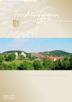 Bürger-Informationsbroschüre der Stadt Trochtelfingen