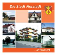 Bürger-Informationsbroschüre der Stadt Florstadt