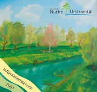 Bürger-Informationsbroschüre der Gemeinde Nuthe-Urstromtal