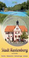 Bürger-Informationsbroschüre der Stadt Rastenberg