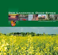 Informationsbroschüre Landkreis Oder-Spre