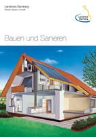 Bauen und Sanieren im Landkreis Bamberg