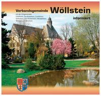 Bürger-Informationsbroschüre der Verbandsgemeinde Wöllstein