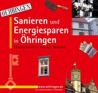 Sanieren und Energiesparen in Öhringen