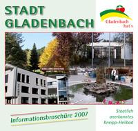 Bürger-Informationsbroschüre der Stadt Gladenbach
