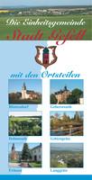 Bürger-Informationsbroschüre der Stadt Gefel