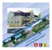Bürger-Informationsbroschüre der Verwaltungsgemeinschaft Münchenbernsdorf