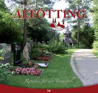 Ratgeber für den Trauerfall der Stadt Altötting