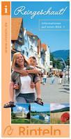 Reingeschaut - Bürger-Informationsbroschüre der Stadt Rinteln