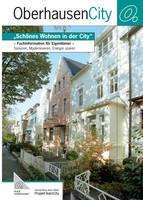 Oberhausen City - Sanieren, Modernisieren, Energie sparen