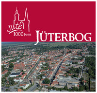 Bürger-Informationsbroschüre der Stadt Jüterbog