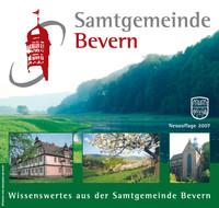 Bürgerinformationsbroschüre der Samtgemeinde Bevern