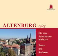 Bauen und Sanieren in Altenburg