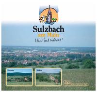 Bürger-Informationsbroschüre des Marktes Sulzbach am Main