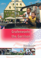 Welcome to the U.S. Army Garrison Grafenwöhr