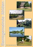 Bürger-Informationsbroschüre der Samtgemeinde Ahlden