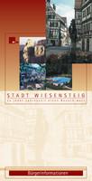 Bürger-Informationsbroschüre der Stadt Wiesensteig