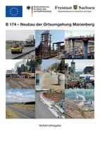 B 174 - Neubau der Ortsumgehung Marienberg